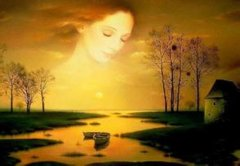 佛教爱情故事千年等待