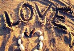 有关于爱情的唯美句子
